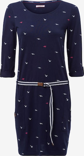 KangaROOS Kleid in marine, Produktansicht