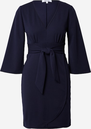 ABOUT YOU Jurk 'Jorina' in de kleur Navy, Productweergave
