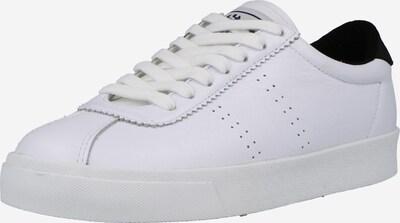 fehér SUPERGA Rövid szárú edzőcipők 'Comfleau', Termék nézet