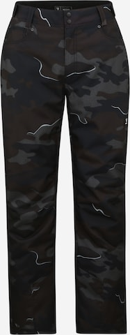 Pantalon de sport 'Kitebar' BRUNOTTI en noir