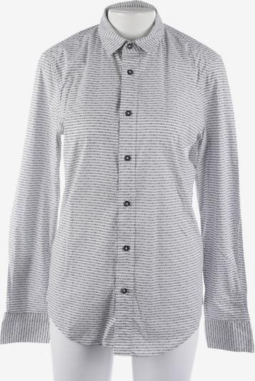 BIKKEMBERGS Bluse in M in weiß, Produktansicht