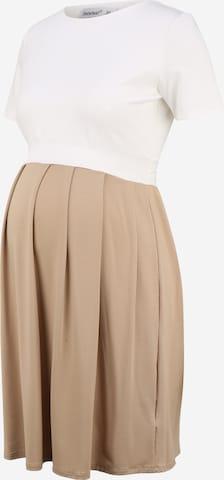 Bebefield Dress 'Gemma' in Beige