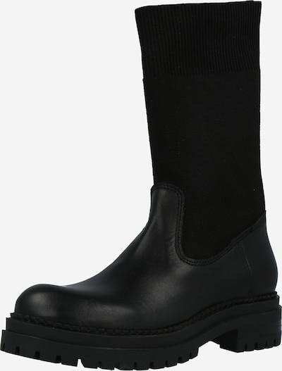 INUOVO Stiefel in schwarz, Produktansicht