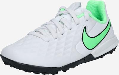NIKE Buty sportowe w kolorze zielony / białym, Podgląd produktu