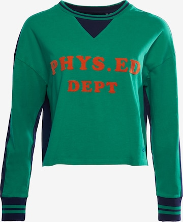 Superdry Shirt in Green