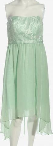 Laona Dress in S in Green