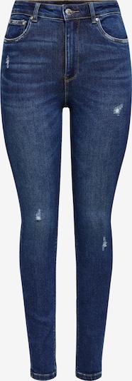 ONLY Jeans 'Mily' i blue denim, Produktvisning
