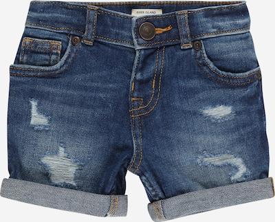 River Island Jeans 'DYLAN' in de kleur Blauw denim, Productweergave