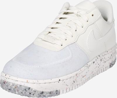 Nike Sportswear Ниски сникърси 'Air Force 1 Crater' в светлосиньо / бяло, Преглед на продукта
