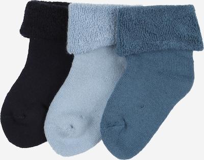 Kojinės iš NAME IT , spalva - mėlyna dūmų spalva / nakties mėlyna / opalo, Prekių apžvalga