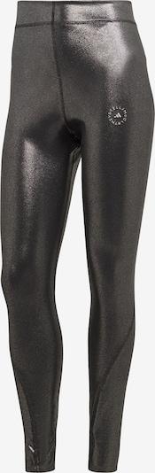 Pantaloni sport adidas by Stella McCartney pe argintiu, Vizualizare produs