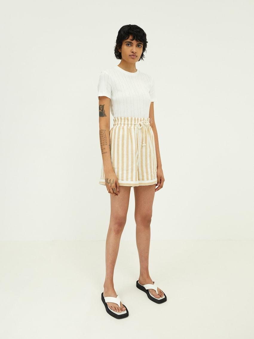 Shorts 'Nirina'