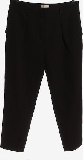 Marcel Ostertag Stoffhose in L in schwarz, Produktansicht