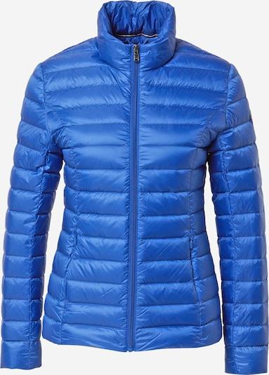 JOTT Veste d'hiver 'down jacket cha' en bleu, Vue avec produit
