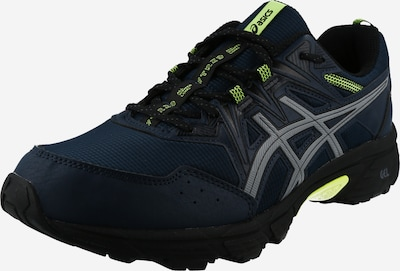 ASICS Running Shoes 'GEL-VENTURE 8 AWL' in Blue / Neon green, Item view