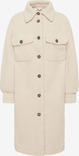 MYMO Mantel in wollweiß, Produktansicht