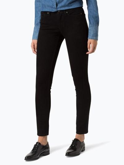 Cambio Jeans 'Parla' in schwarz, Modelansicht
