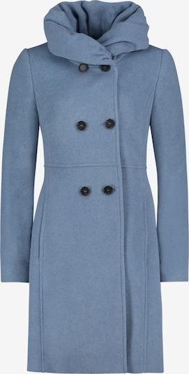 Betty Barclay Wollmantel mit Kragen in blau, Produktansicht