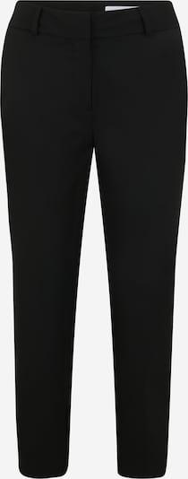 Selected Femme Petite Hose 'RIA' in schwarz, Produktansicht