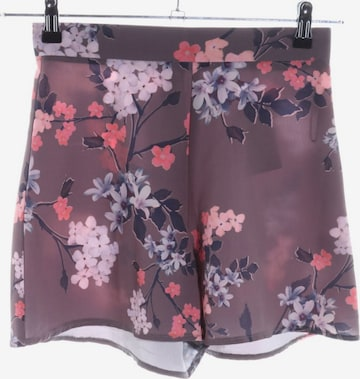 Oh my Love Hot Pants in S in Braun