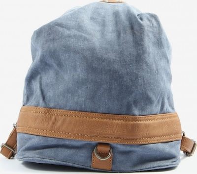 TAMARIS Tagesrucksack in One Size in creme / blau, Produktansicht