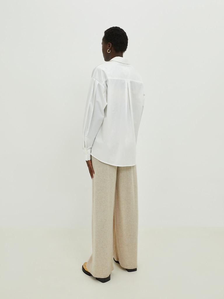 Bluse 'Tori'  - (GOTS)