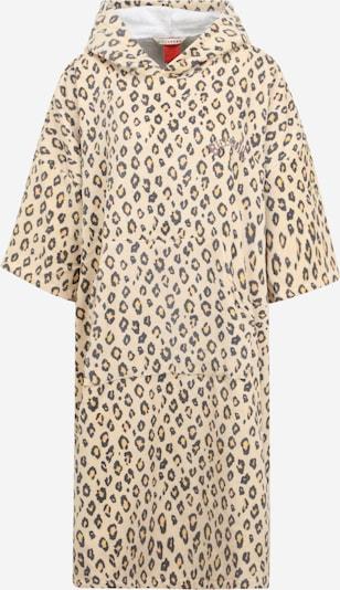 BILLABONG Oversize šaty - žltá / svetložltá / sivá, Produkt