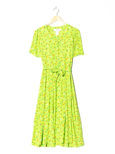 Christine Laure Dress in S-M in Lime, Item view