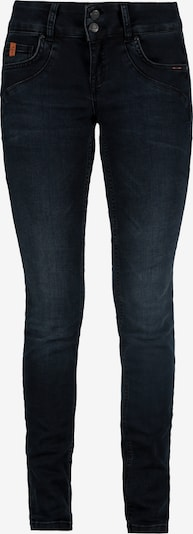 Miracle of Denim Jeans in blau, Produktansicht