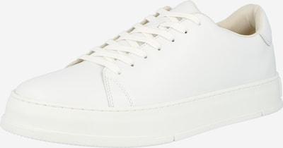 Sneaker low 'JOHN' VAGABOND SHOEMAKERS pe alb, Vizualizare produs
