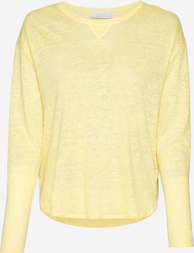 Rich & Royal Shirt in de kleur Geel, Productweergave