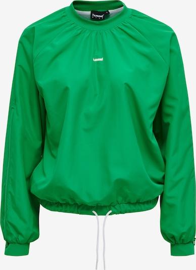 hummel hive Sweatshirt in grün, Produktansicht