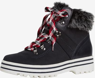 JANA Sneaker in marine / schwarz, Produktansicht
