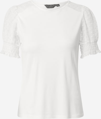Dorothy Perkins Shirt in weiß, Produktansicht