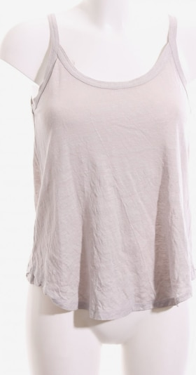 Wrap Top & Shirt in S in Wool white, Item view