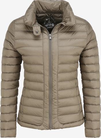 JOTT Between-Season Jacket in Beige