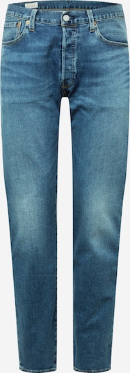 LEVI'S Jeans '501 Original' i blå, Produktvy