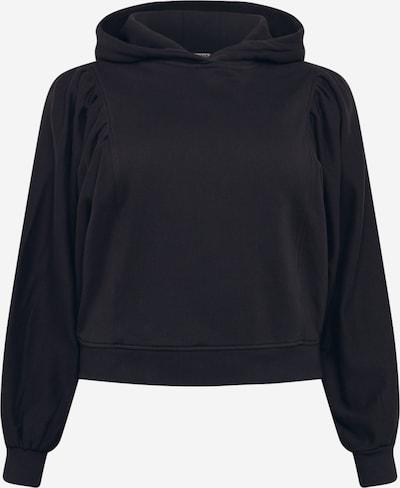 Urban Classics Curvy Sweatshirt i svart, Produktvy