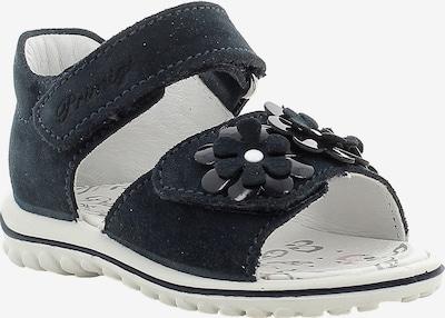 PRIMIGI Sandalen in dunkelblau / weiß, Produktansicht