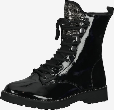 LA STRADA Stiefelette in schwarz, Produktansicht