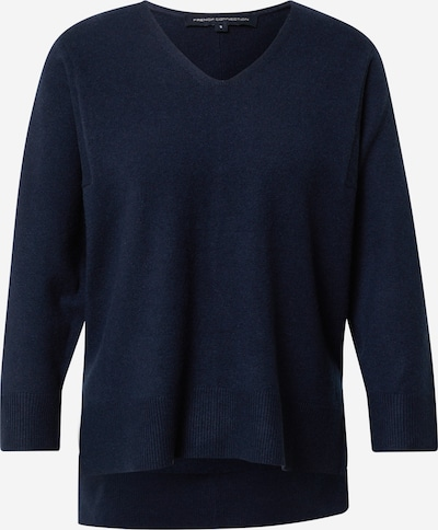 FRENCH CONNECTION Pullover 'EBBA VHARI' in navy, Produktansicht
