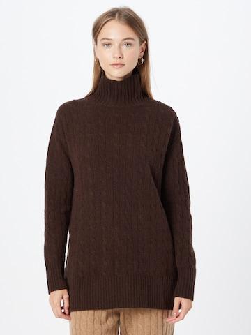 Polo Ralph Lauren Sweater in Brown