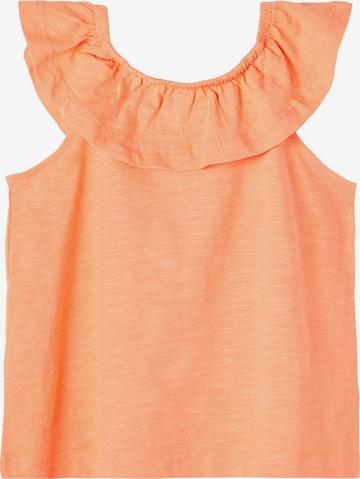 NAME IT Topp 'Verita', värv oranž
