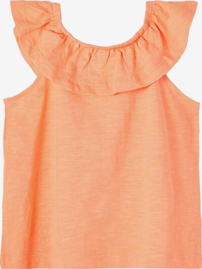 NAME IT Topp 'Verita' i orange, Produktvy