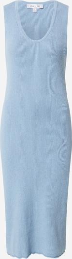 NU-IN Pletena haljina u svijetloplava, Pregled proizvoda