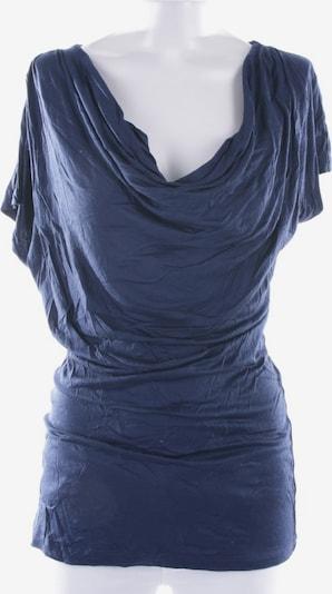 HUGO BOSS Shirt in XS in dunkelblau, Produktansicht