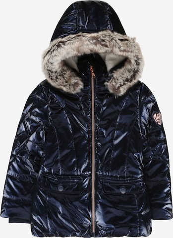 STACCATO Winter Jacket in Blue