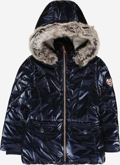STACCATO Jacke in dunkelblau, Produktansicht