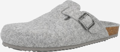 GEOX Slippers in Grey, Item view