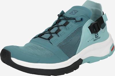 SALOMON Chaussure de sport 'TECH AMPHIB 4 W' en bleu, Vue avec produit